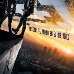 Fabricated City (2017) Dvdrip Latino [Acción]