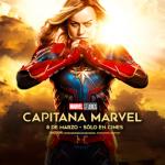 Capitana Marvel (2019) Dvdrip Latino [Fantástico]