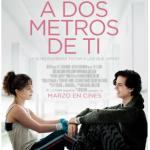 A dos metros de ti (2019) Dvdrip Latino [Romance]