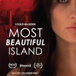 La Isla Más Hermosa (2017) Dvdrip Latino [Thriller]