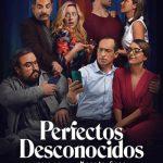 Perfectos desconocidos (2018) Dvdrip Latino [Comedia]