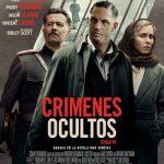 Crímenes ocultos (2015) Dvdrip Latino [Drama]