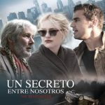 Un secreto entre nosotros (2015) Dvdrip Latino [Drama]
