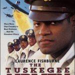 Escuadrón de combate 332 (1995) Dvdrip Latino [Drama]