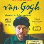 Van Gogh en la puerta de la eternidad (2018) Dvdrip Latino [Drama]