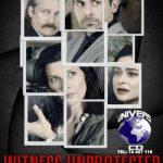 Witness Unprotected (2018) Dvdrip Latino [Thriller]