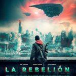 La Rebelión (2019) Dvdrip Latino [Ciencia ficción]