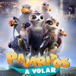 Pajaritos a volar (2019) Dvdrip Latino [Animación]