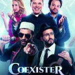 Coexister (2017) Dvdrip Latino [Comedia]