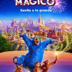 Parque mágico (2019) Dvdrip Latino [Animación]
