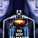 I Am Mother (2019) Dvdrip Latino [Ciencia ficción]