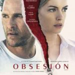 Obsesión (2019) Dvdrip Latino [Thriller]