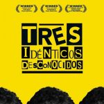 Tres idénticos desconocidos (2018) Dvdrip Latino [Documental]