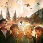 Campamento en el fin del mundo (2019) Dvdrip Latino [Ciencia ficción]
