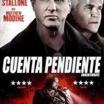 Cuenta Pendiente (2018) Dvdrip Latino [Acción]