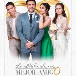 La boda de mi mejor amigo (2019) Dvdrip Latino [Comedia]