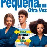 Pequeña… otra vez (2019) Dvdrip Latino [Comedia]