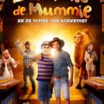la Momia Dummie y la Tumba de Achnetut (2017) Dvdrip Latino [aventura]