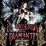 La Leyenda del Diamante (2017) Dvdrip Latino [Aventuras]