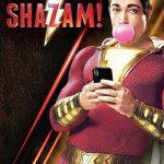 Shazam! (2019) Dvdrip Latino [Fantástico]
