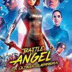 Battle Angel: La última guerrera (2019) Dvdrip Latino [Ciencia ficción]