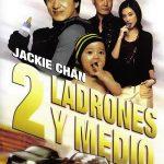Tres ladrones y un bebe (2006) Dvdrip Latino [Acción]