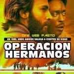 Operación hermanos (2019) Dvdrip Latino [Thriller]