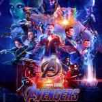 Avengers: Endgame (2019) Dvdrip Latino [Ciencia ficción]
