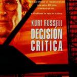 Decision Critica (1996) Dvdrip Latino [Acción]