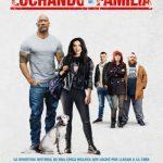 Luchando con mi familia (2019) Dvdrip Latino [Comedia]
