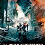 El gran terremoto (2018) Dvdrip Latino [Acción]