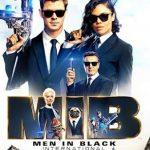 Hombres de Negro 4: MIB Internacional (2019) Dvdrip Latino [Ciencia ficción]
