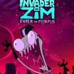 Invasor Zim y el poder del Florpus (2019) Dvdrip Latino [Animación]