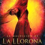 La maldición de la llorona (2019) Dvdrip Latino [Terror]