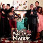 Una Familia con Madre (2018) Dvdrip Latino [Comedia]