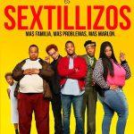 Sextillizos (2019) Dvdrip Latino [Comedia]