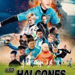 Los Halcones (2018) Dvdrip Latino [Comedia]
