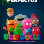 UglyDolls: Extraordinariamente feos (2019) Dvdrip Latino [Animación]