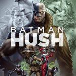 Batman: Hush (2019) Dvdrip Latino [Animación]
