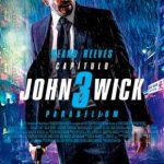 John Wick 3: Parabellum (2019) Dvdrip Latino [Acción]