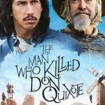 El hombre que mató a Don Quijote (2018) Dvdrip Latino [Aventuras]