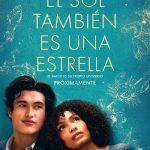 El sol también es una estrella (2019) Dvdrip Latino [Romance]