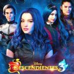 Los Descendientes 3 (2019) Dvdrip Latino [Fantástico]