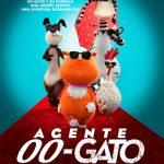 Agente 00-Gato (2018) Dvdrip Latino [Animación]