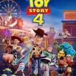 Toy Story 4 (2019) Dvdrip Latino [Animación]