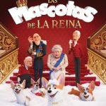 Corgi un perro real (2019) Dvdrip Latino [Animación]