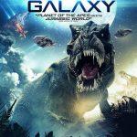 Jurassic Galaxy (2018) Dvdrip Latino [Acción]