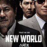 Operacion Nuevo Mundo (2013) Dvdrip Latino [Thriller]
