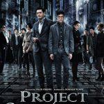 Proyecto Gutenberg (2018) Dvdrip Latino [Acción]