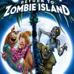 Scooby-Doo: Regreso a la Isla Zombie (2019) Dvdrip Latino [Animación]